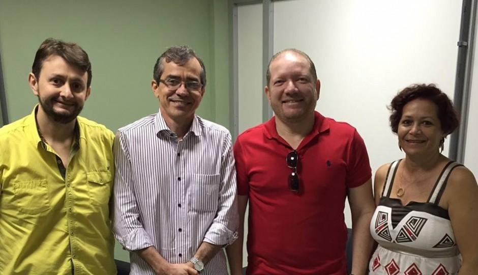 Governo vai usar Hospital Macrorregional de Pinheiro para promover candidato