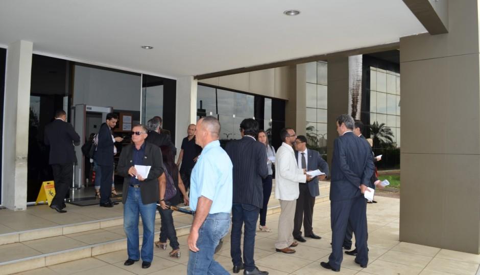 Movimento Ordem e Mudança critica inércia  da OAB-MA no acesso ao Fórum