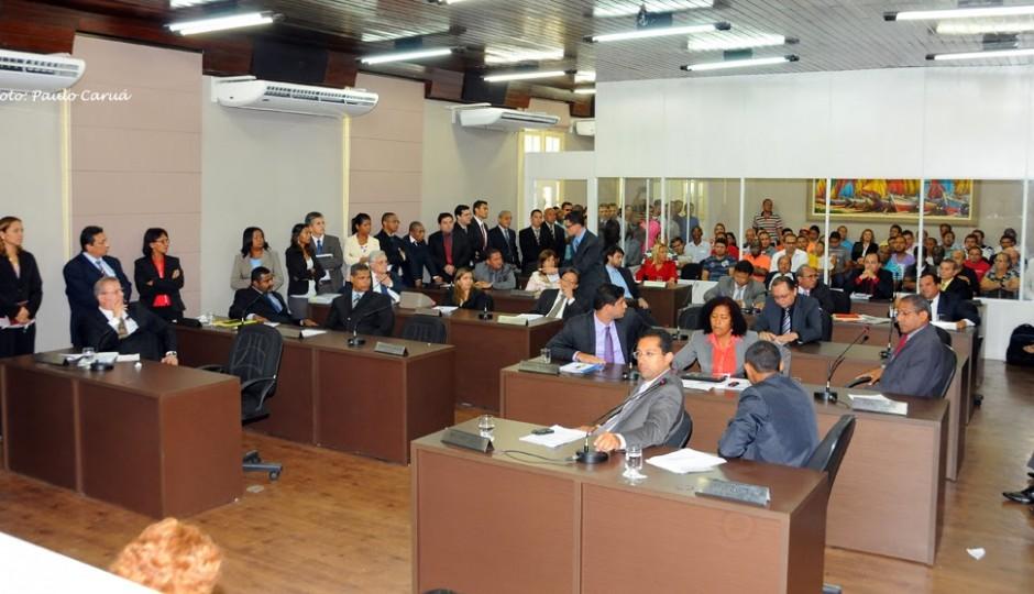 Com três emendas, Câmara de São Luís aprova Plano Municipal de Educação