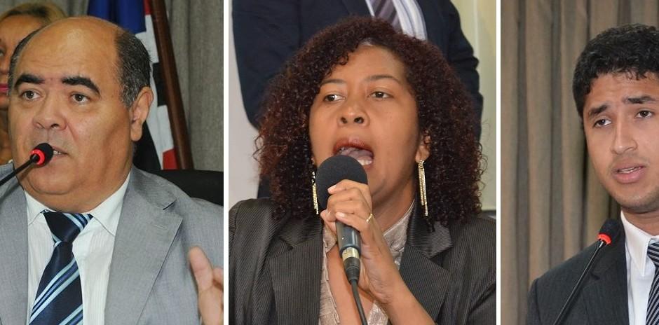 Astro de Ogum repreende Rose Sales por denunciar gazetas de Roberto Rocha Júnior