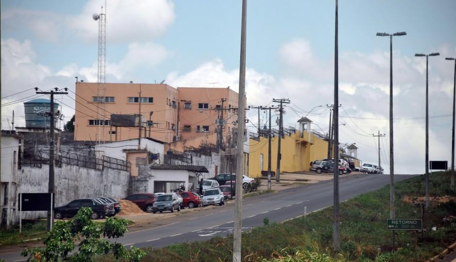 Crise: Vazamento de motim derruba diretor da Penitenciária de Pedrinhas