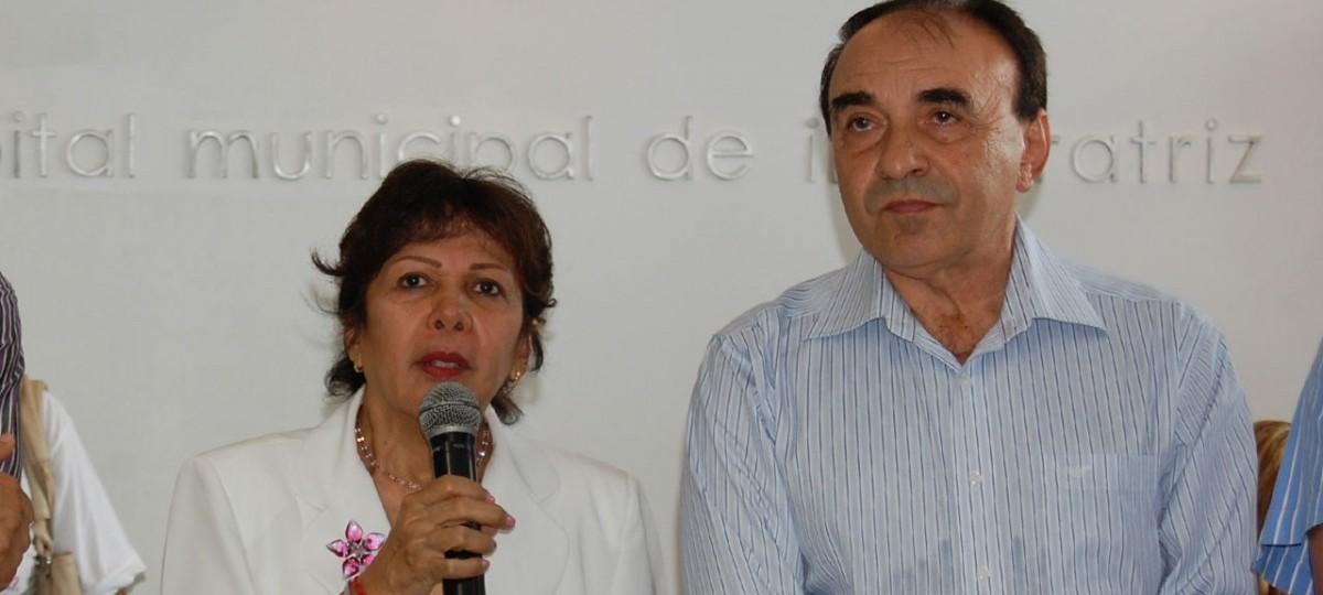 Mulher de Sebastião Madeira causou prejuízo de R$ 6,5 milhões aos cofres de Imperatriz