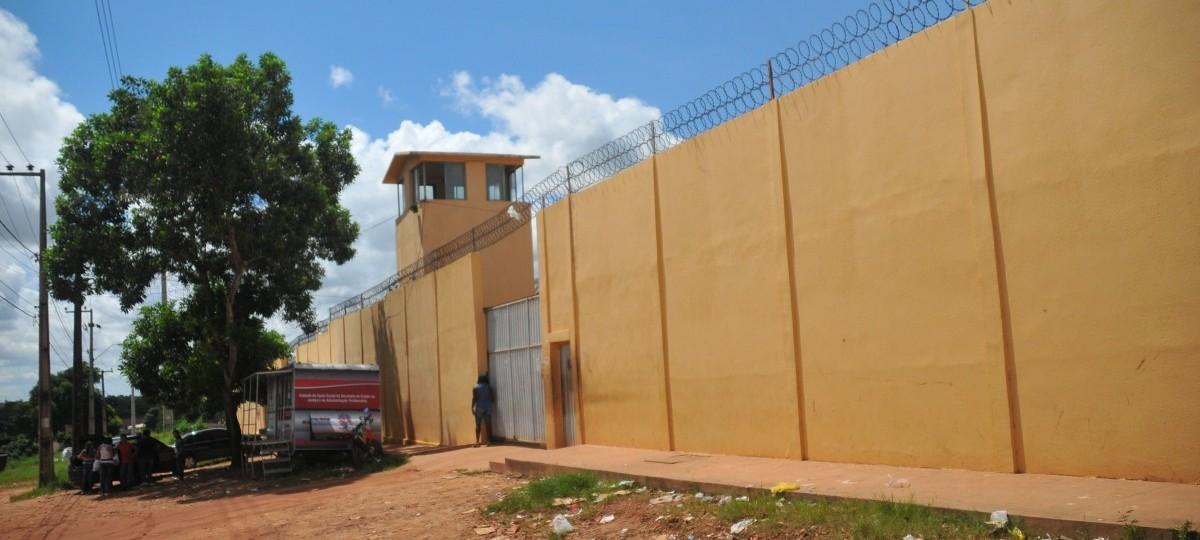 Pedrinhas: Rádio comunicador da Civiliza é encontrado com presos no CDP