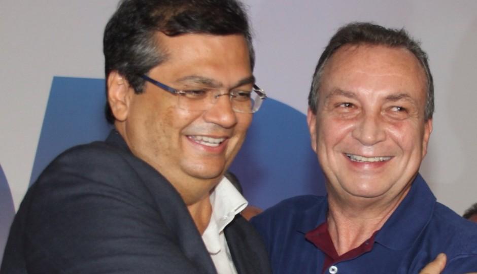 Max Barros se esquiva e acusação de roubo feita por Flávio Dino sobra para Luis Fernando