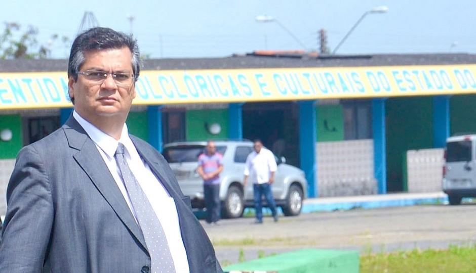 CNJ arquiva ação do PCdoB contra juíza que declarou Dino inelegível