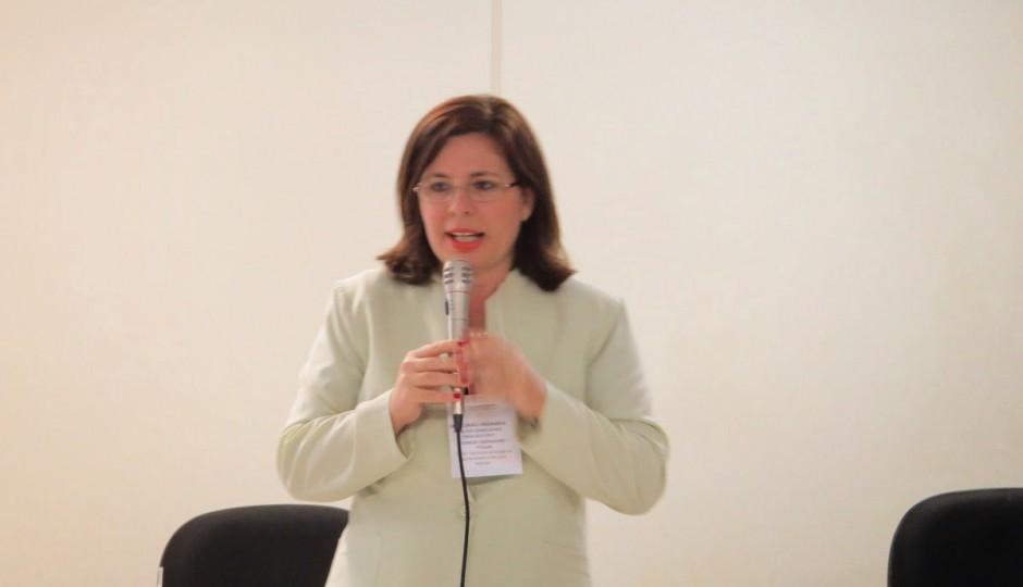 Sarney emplaca Genilde Campagnaro como superintendente Federal de Pesca do MA