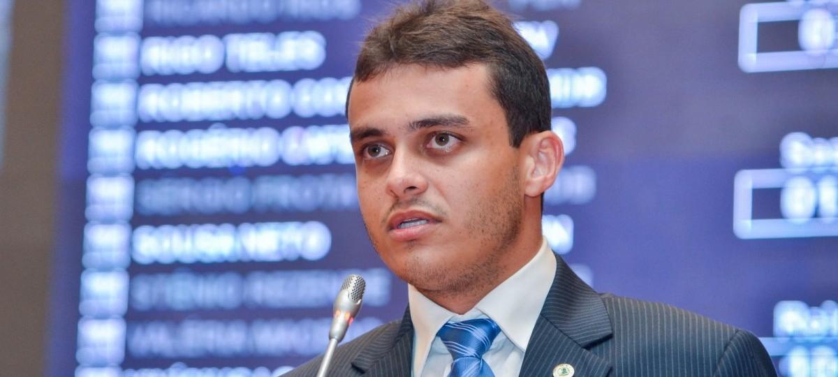 Glalbert Cutrim apresenta balanço de mandato voltado para o municipalismo