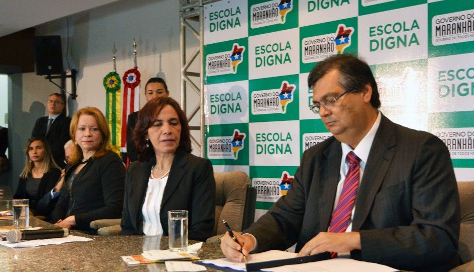 Contrato superfaturado: Seduc participou de esquema com a Pública e Zeca Pinheiro