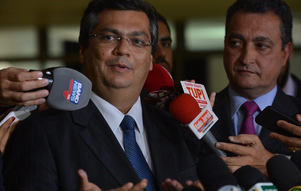 Preso pela PF tem contrato de R$ 98 milhões no governo Flávio Dino