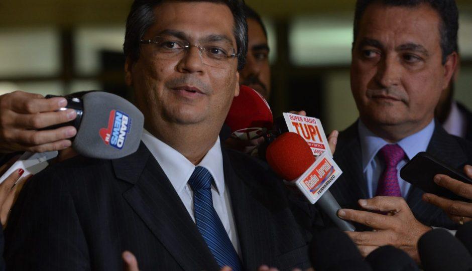 Lava Jato: documento sugere que Flávio Dino já sabia de denúncia da PGR