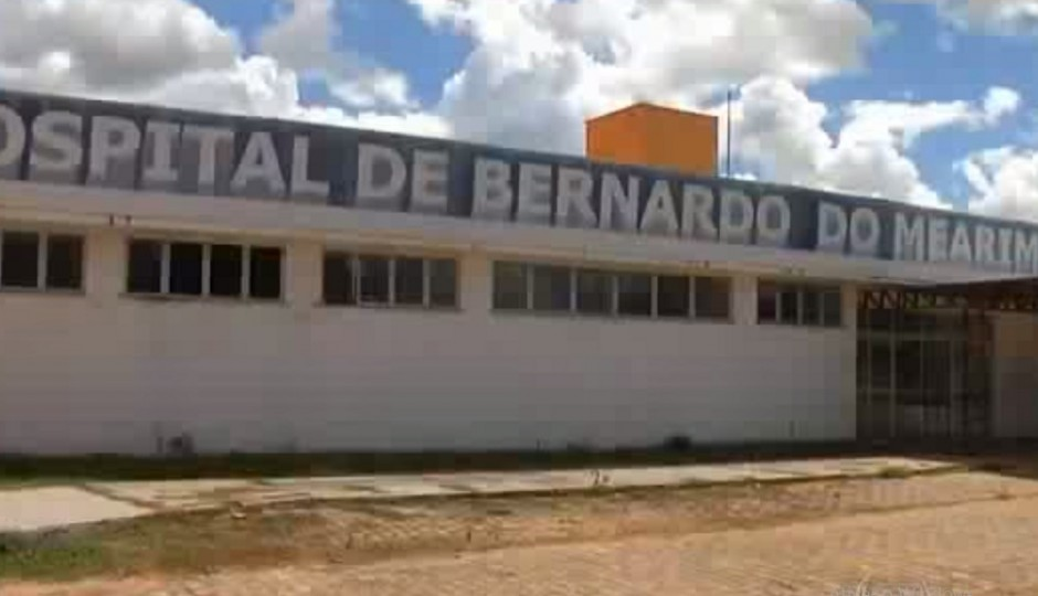 """Bom Dia Brasil diz que fechamento de hospital em Bernardo do Mearim é """"impasse político"""""""