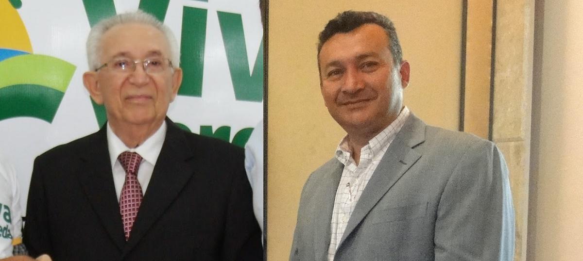 Inagro: José Ataíde repete alegação de Fernando Fialho sobre povoado fantasma