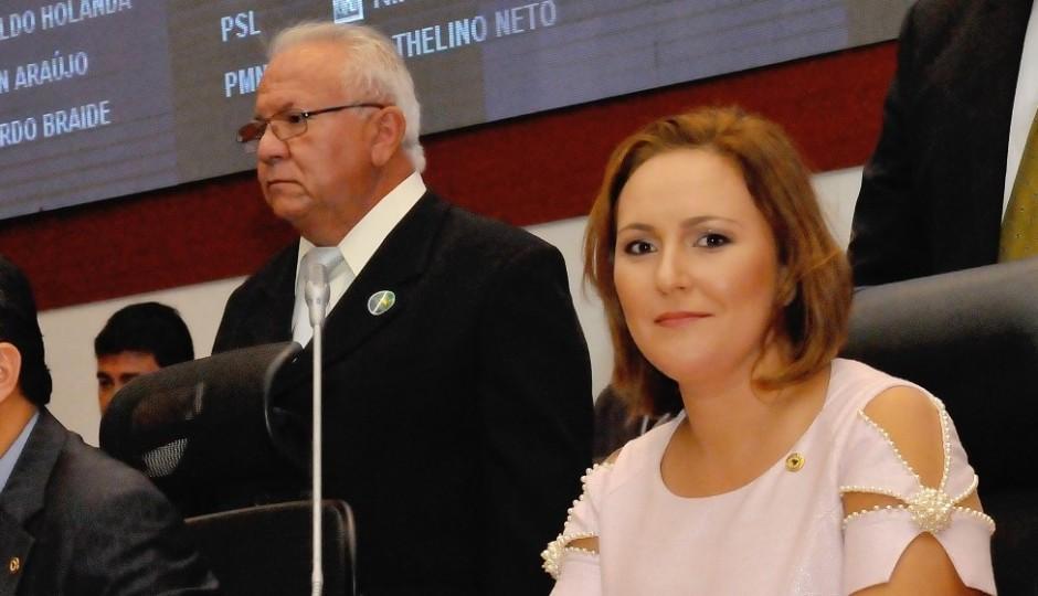 Auditoria flagra Nina Melo em esquema de consultas cardiológicas fantasmas
