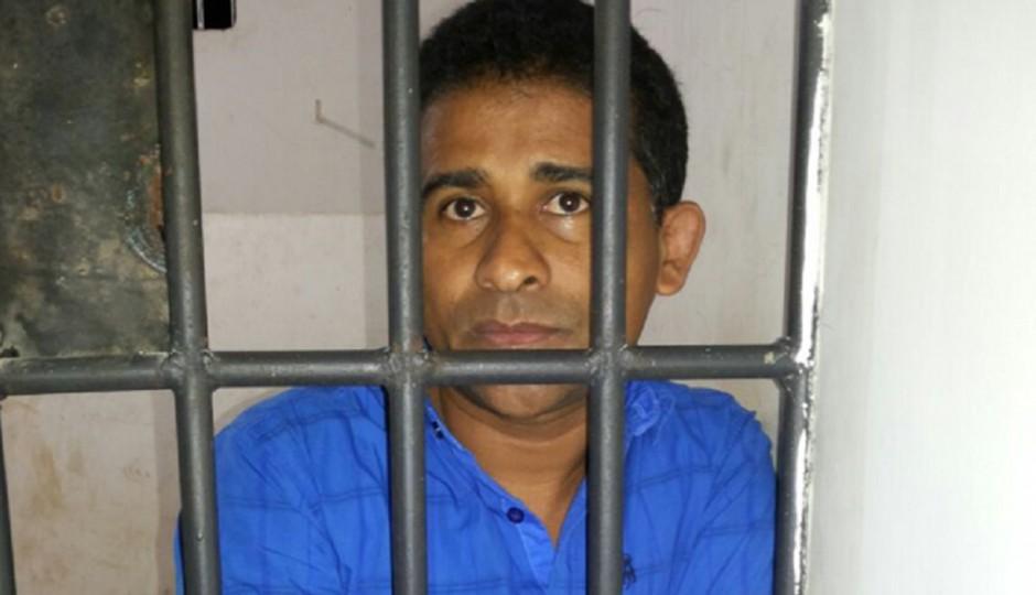 Agiotagem: preso volta a comandar município após decisão relâmpago de desembargador
