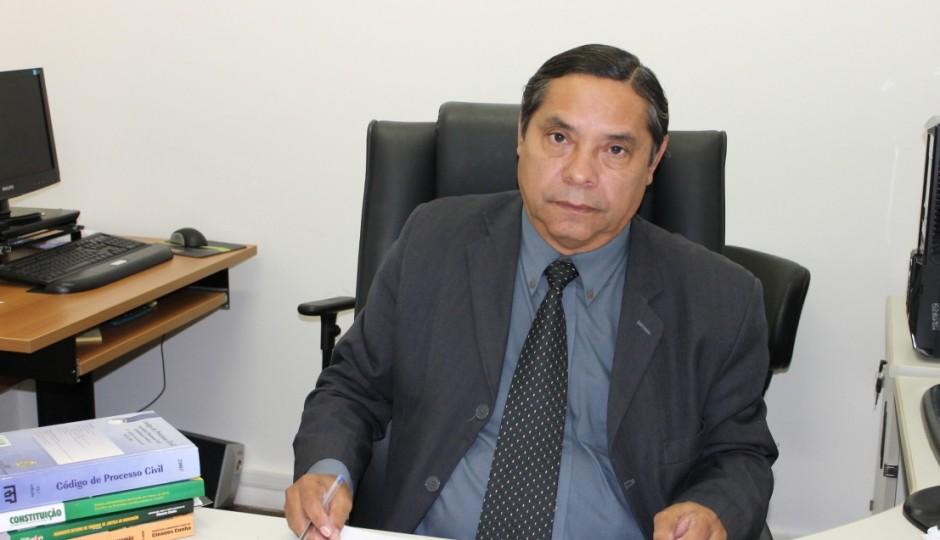 Desembargador Tyrone José Silva toma posse no TJ-MA amanhã