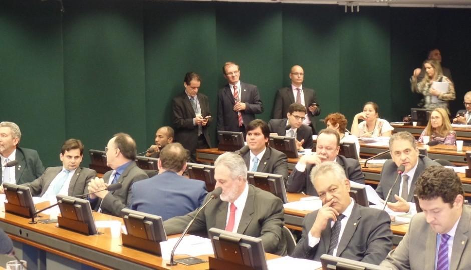 André Fufuca assume sub-relatoria em CPI do BNDES
