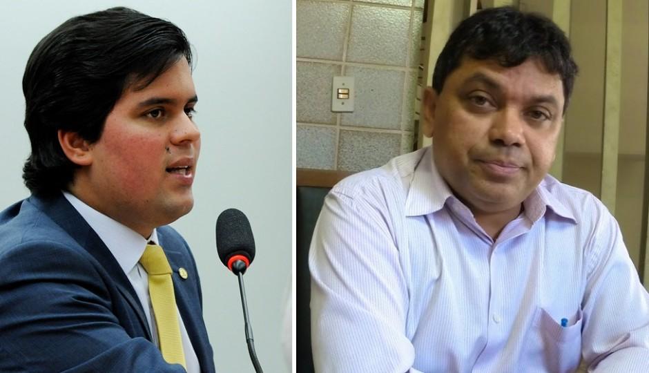 CPI do BNDES: Sub-relator é atacado após revelação de paralisação de obras por Dino