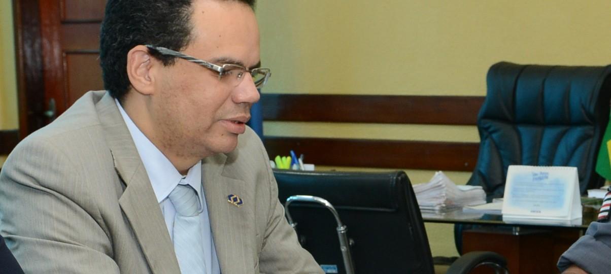 Antônio Nunes frauda D.O. e paga escritório de arquitetura por fornecimento de toners