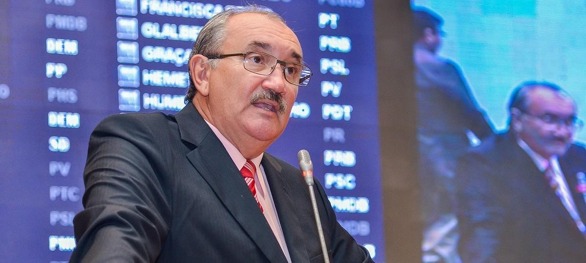 César Pires cobra da ANP a divulgação da lista de postos com bombas adulteradas