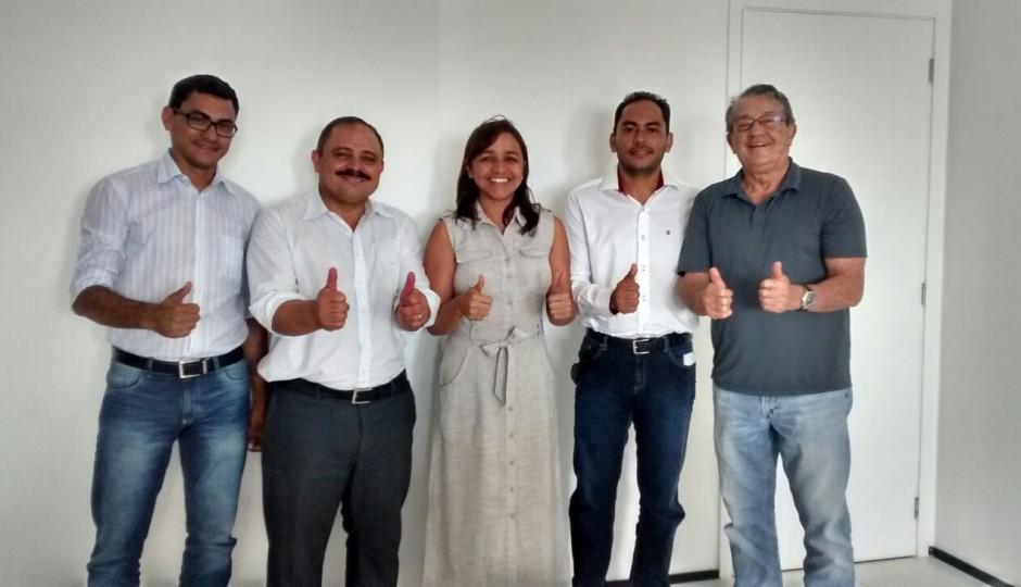 Eleições 2016: Assis Ramos vai de PP na disputa pela Prefeitura de Imperatriz