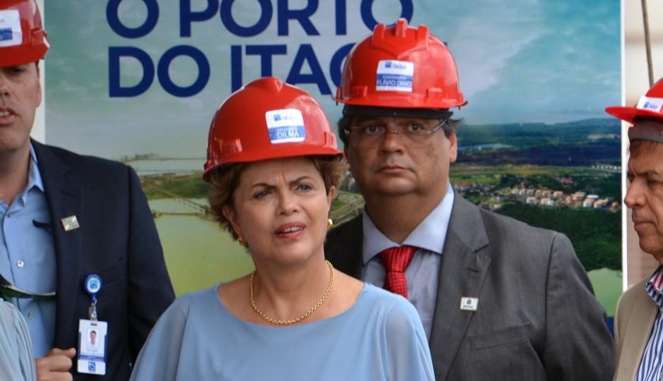Flávio Dino tenta golpe no STF contra acréscimo de 21,7% nos salários dos servidores