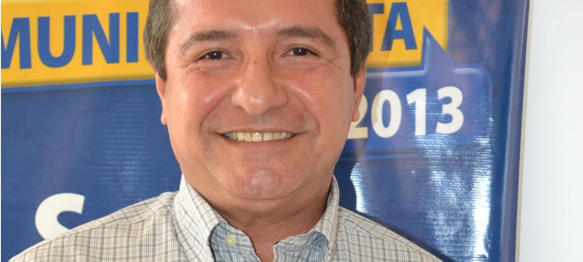 Justiça determina afastamento de prefeito de Anajatuba por desvio verbas