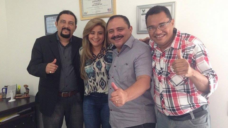 Fim da crise no PRB: Sandra Lima vai disputar a Câmara Municipal de São Luís pelo PP