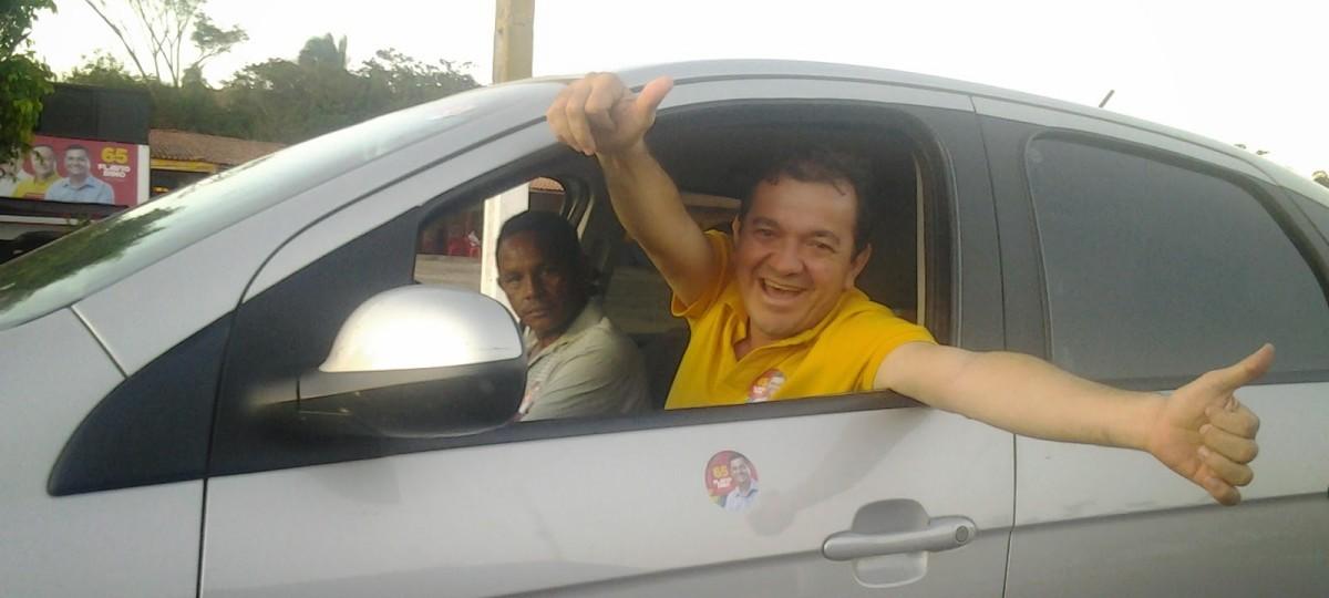 Escândalo na agiotagem: Polícia Civil confessa que não está investigando Miltinho Aragão