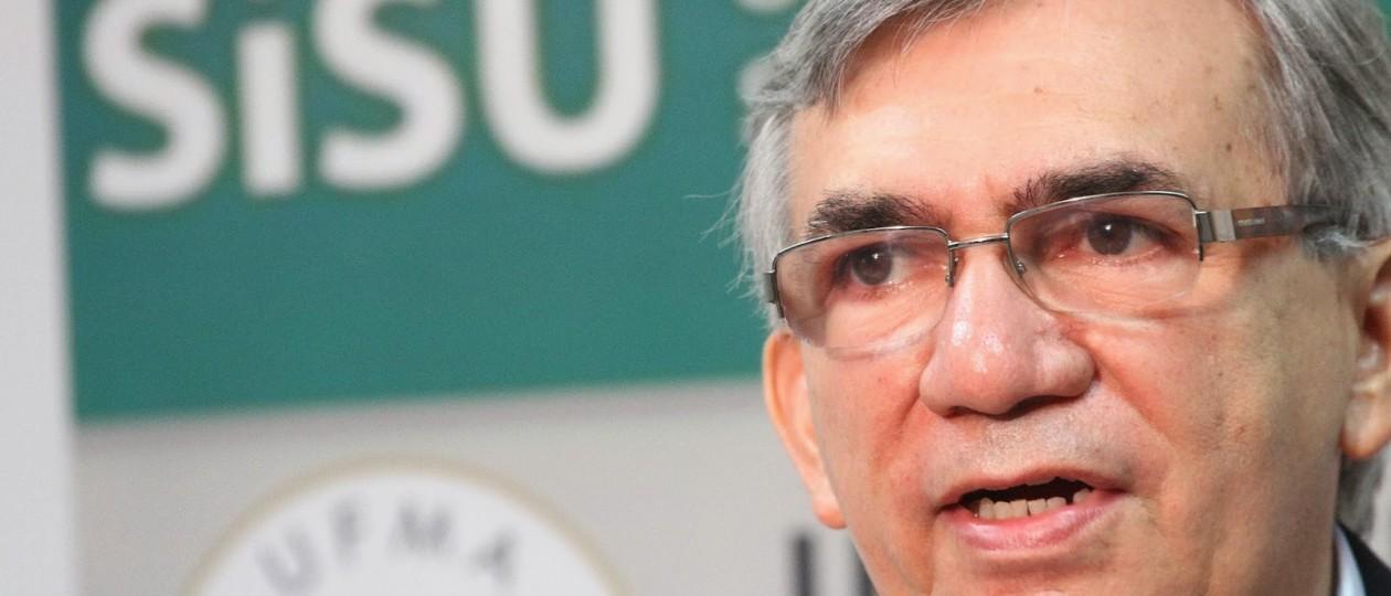 Com corte no orçamento, UFMA pode fechar no 2º semetre de 2015, diz Natalino Salgado