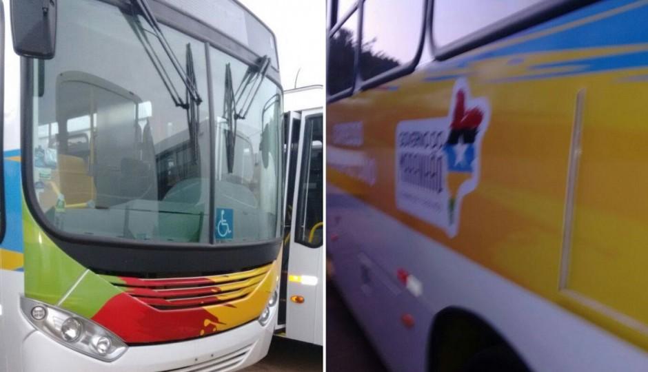 Governo Flávio Dino vai lançar sistema de ônibus em São Luís; passagem será mais cara