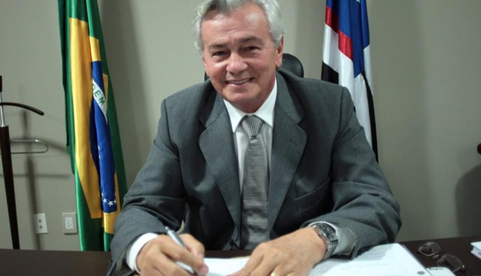 Arnaldo Melo assume a direção nacional da Funasa após negociação entre PMDB e PEN