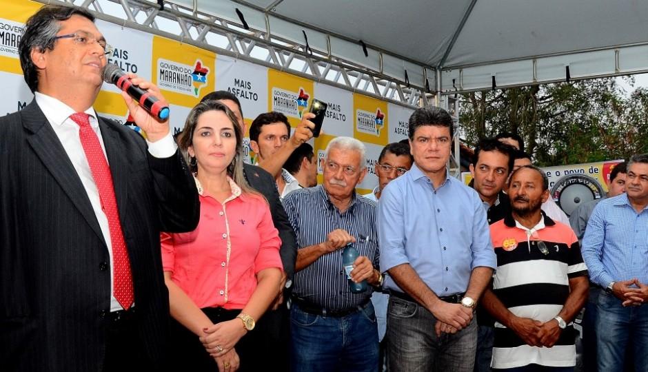 Ministério Público silencia diante de caso de pixuleco confesso no governo Dino