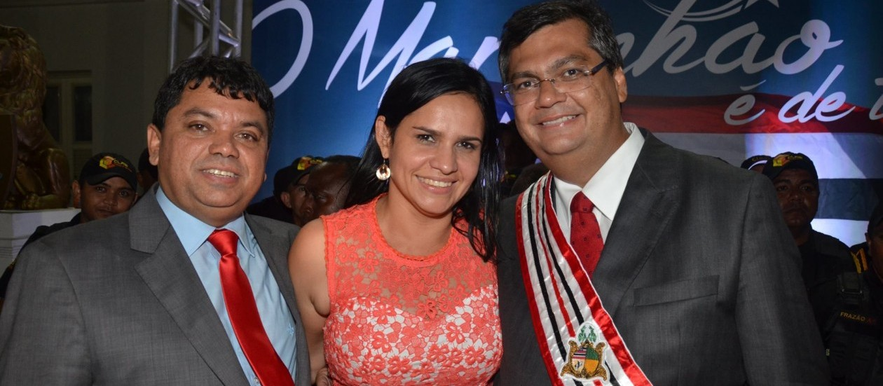Salário da mulher de Márcio Jerry aumentou em 600% após sinecura no governo