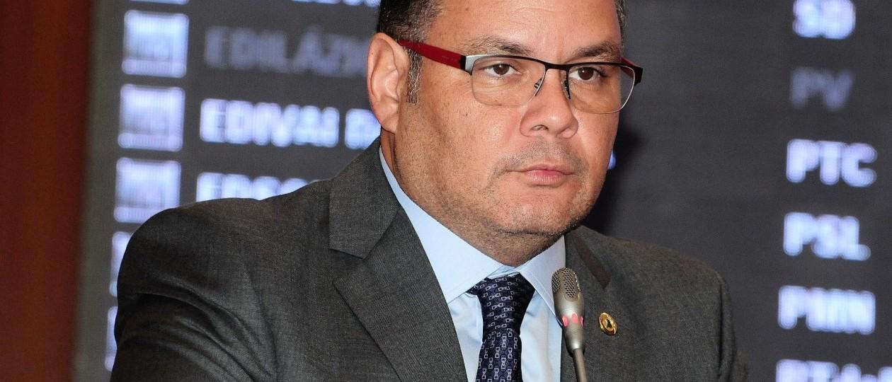 """""""Márcio Jerry não foi feliz na sua posição"""" diz líder do governo Flávio Dino na AL"""