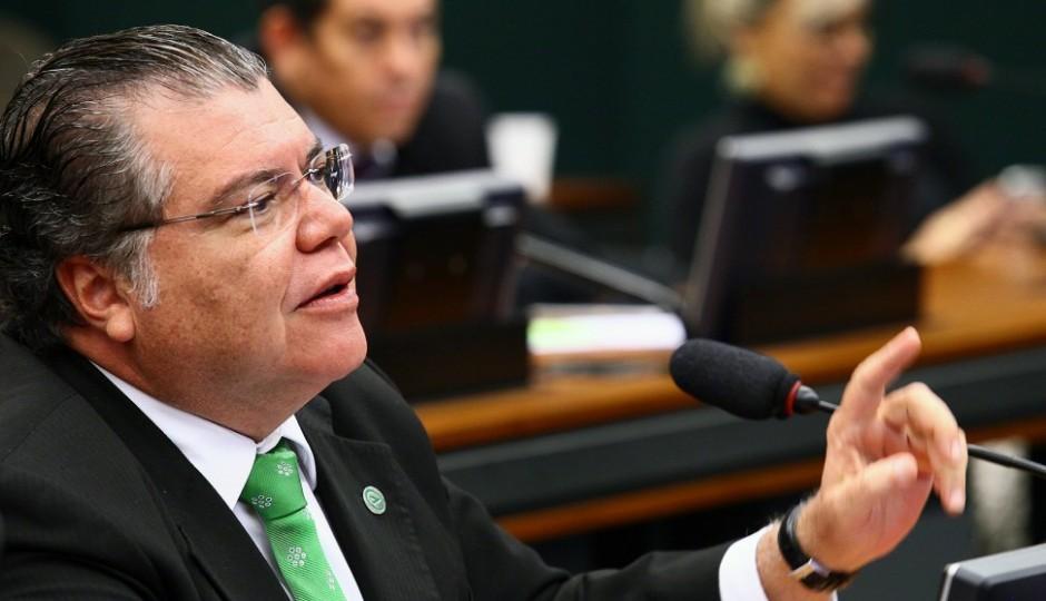 Sarney Filho é o único maranhense a integrar lista dos 100 mais influentes do Congresso