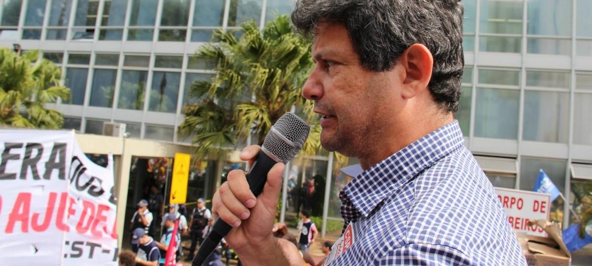 """""""Roseana buscou, mas o algoz foi Flávio Dino"""", diz Saulo Arcangeli sobre corte dos 21,7%"""