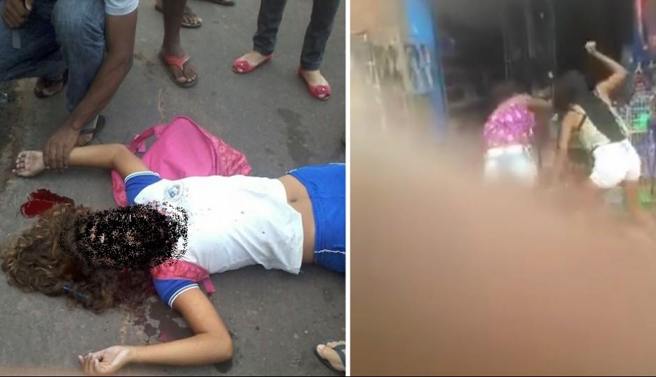 Em dois meses, sete adolescentes foram vítimas de disputa entre facções no MA