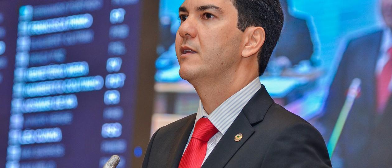 Arrogante, Eduardo Braide ameaça colocar jornalistas na cadeia