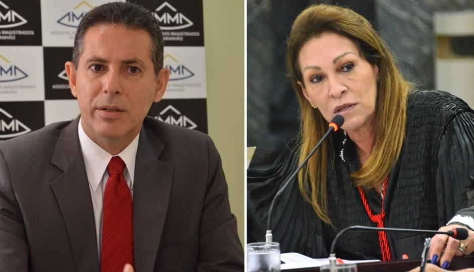 Suplente Fernando Furtado cala a boca de Gervásio Protásio e Nelma Sarney