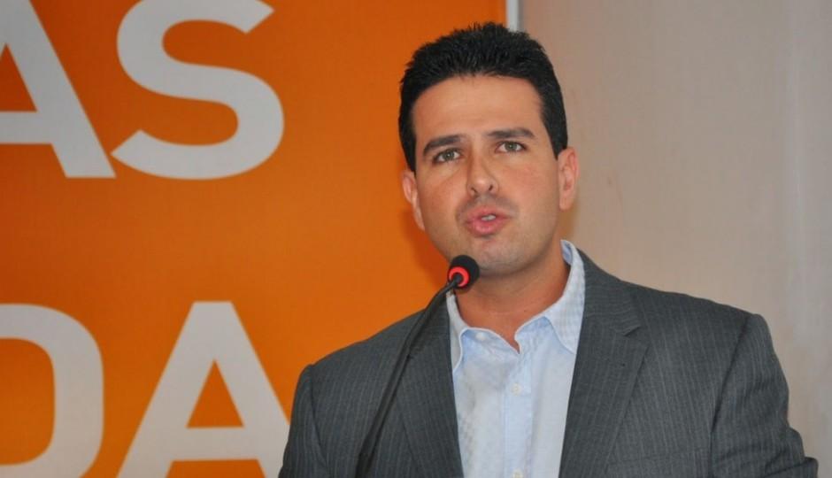 Gil Cutrim anuncia novas medidas de contenção de gastos em São José de Ribamar
