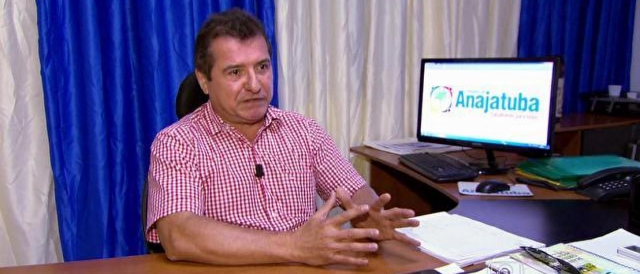 PF prende Helder Aragão e Fabiano Bezerra por desvios de verba do Fundeb