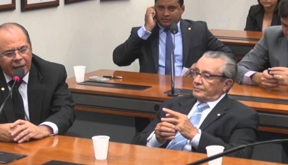 Hildo Rocha defende que emendas para o MA sejam canalizados para a UEMA