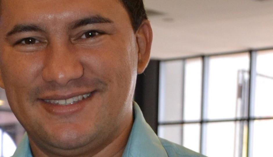 Prefeito de Pedro do Rosário é preso em São Luís por porte ilegal de arma