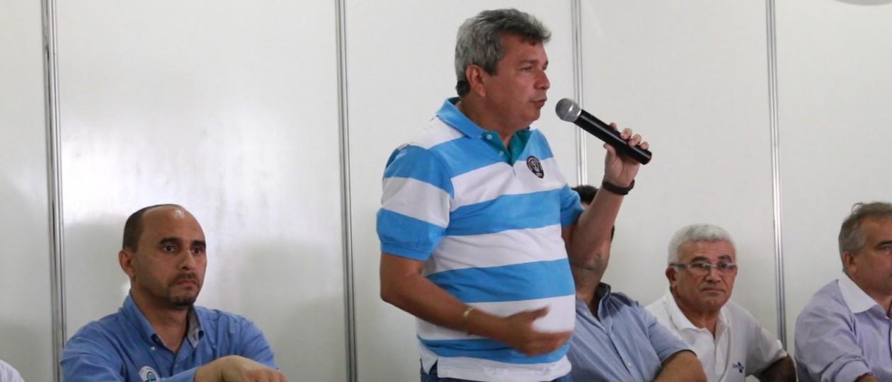 Prefeito de São Bento tira licença do cargo para tratar de problemas de saúde