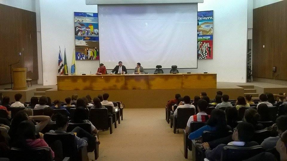 Começa a IV Jornada de Direito da Universidade Estadual do Maranhão