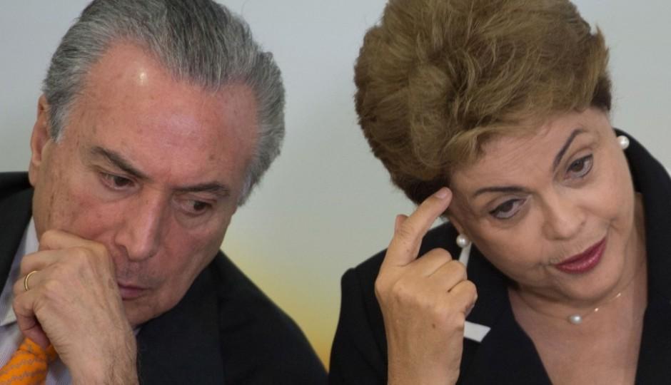 TSE reabre ação que pede cassação de Dilma Rousseff e Michel Temer