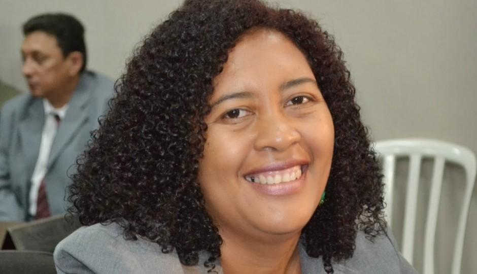 Oposição lança primeira pré-candidata à Prefeitura de São Luís