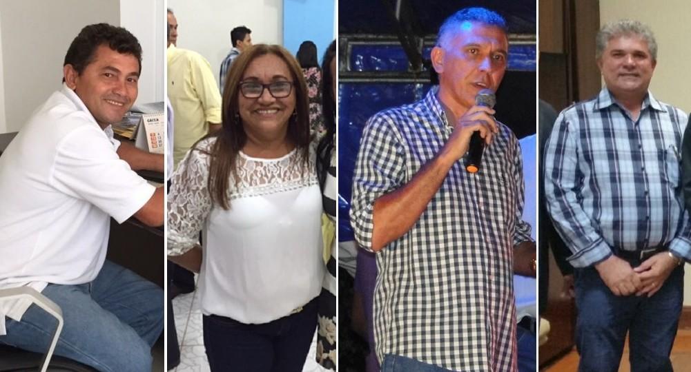 PCdoB vai lançar quatro pré-candidaturas em Vargem Grande