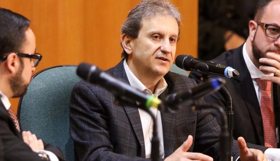 PGR recebe pedido de investigação sobre atuação de Alberto Youssef no TJ-MA
