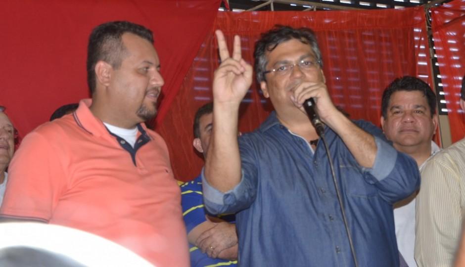 Flávio Dino é obrigado na Justiça a recuperar rodovia entre Alto Parnaíba e Tasso Fragoso